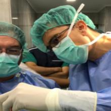 Formación en terapias regenerativas en la Clínica Dr. Catalán