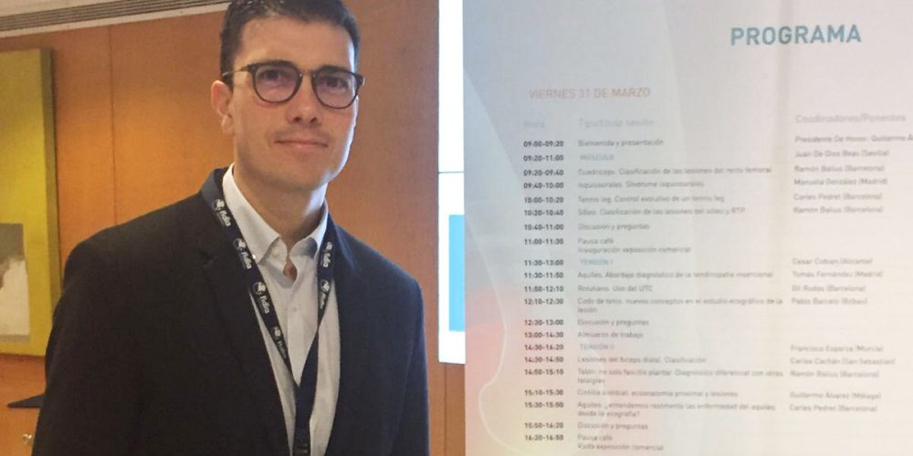 Reunión de expertos en Málaga