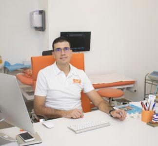 Dr. José Miguel Catalán