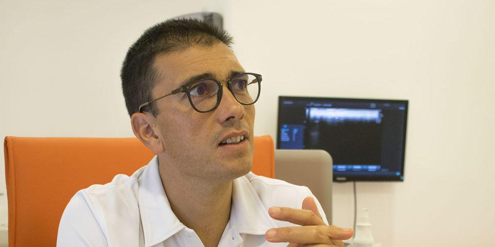 El Dr Catalán, ponente en las Jornadas de la Fundación Garcia Cugat