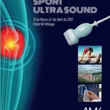 Asistencia a las IX Jornadas AMS de Sport Ultrasound