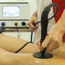 Nueva máquina de diatermia Medestec
