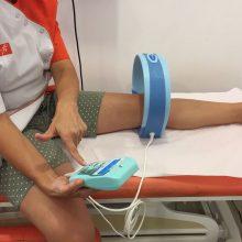 Magnetoterapia portátil a disposición de nuestros clientes