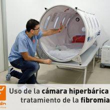 Cámara Hiperbárica para la fibromialgia