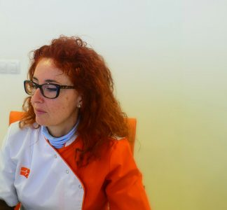 Maribel Ruiz López