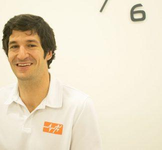 Alfonso Fernández Vidal