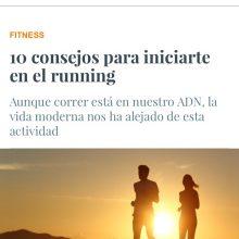 Digan lo que digan, correr no es de cobardes…