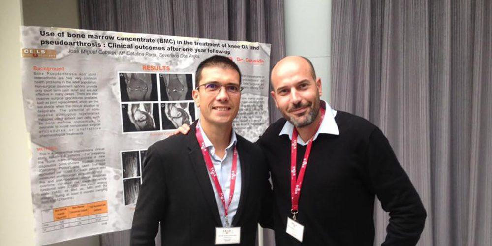 Congreso Cells 2016 Musculoskeletal