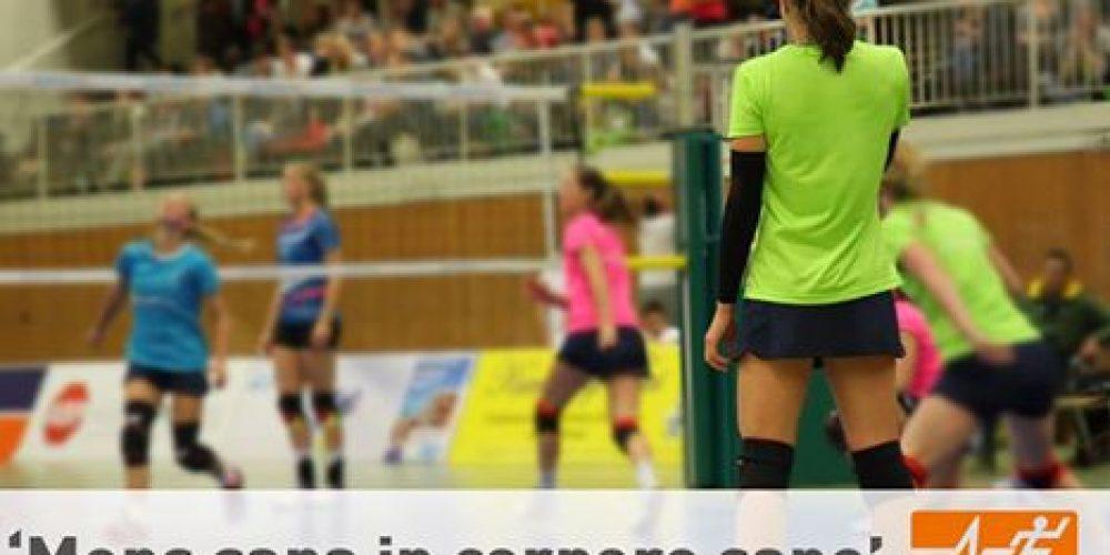Deporte en la juventud
