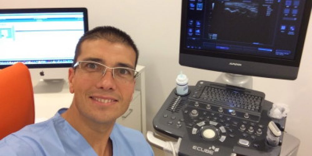 Entrevista al Dr. Catalán